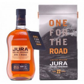 Jura 22 YO One For The Road (con estuche) 70cl
