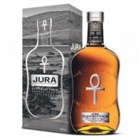 Jura Superstition (con estuche) 70cl
