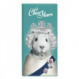 HRH ChocStars 100gr