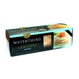 Wafer crackers clásico 100gr