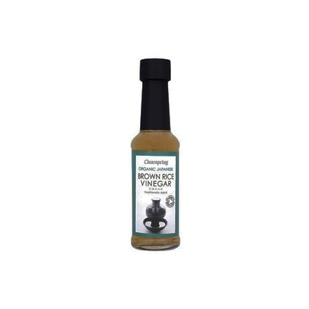 Vinagre de arroz integral 150ml