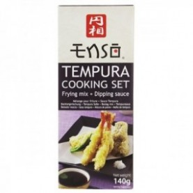 Cooking Set Tempura 140gr