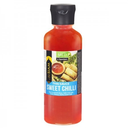 Salsa de chili dulce 250ml