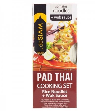Cooking Set Pad Thai 300gr