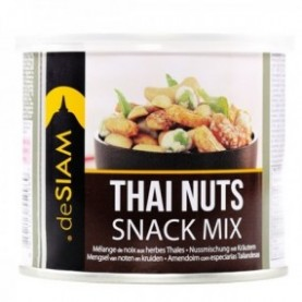 Mix frutos secos Thai 115gr