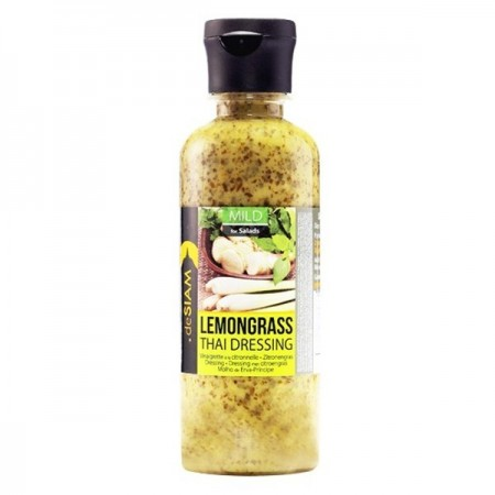 Lemongrass Dressing 250ml