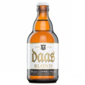 Daas Blonde 330ml