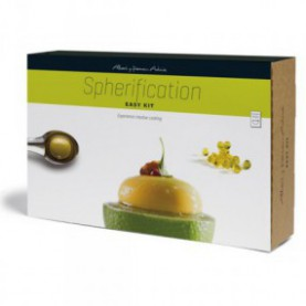 Spherification Easy Kit