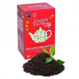 Té English Breakfast 40gr